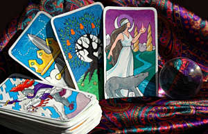 Get a free reading right now at PsychicAccess.com
